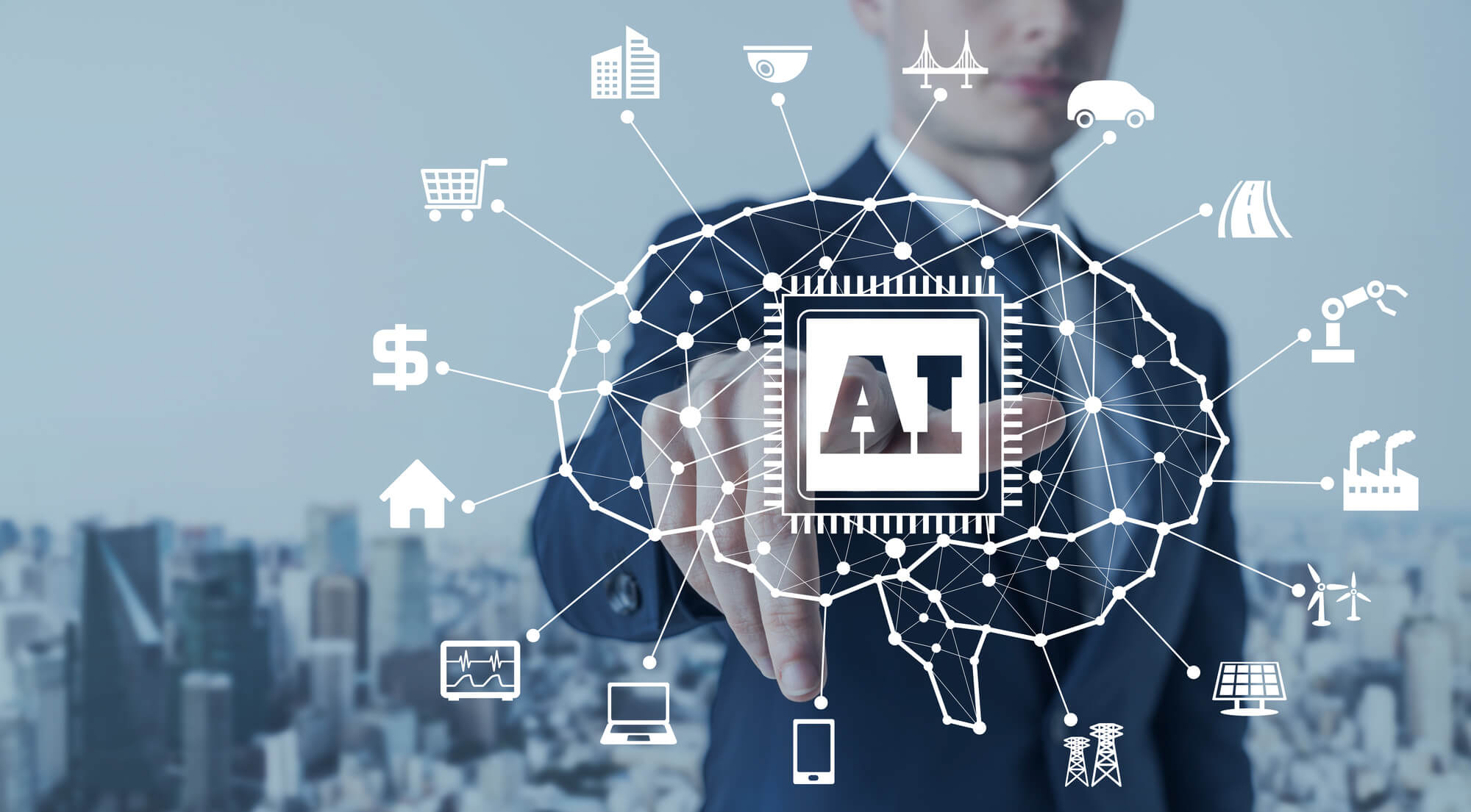 Artificial Intelligence- Why it is Essential for Survival? - Next Tech  Magazine
