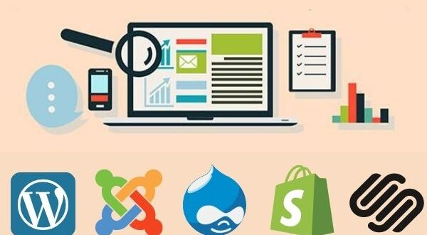 Website Content Management Systems