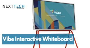 Vibe Interactive Whiteboard Review