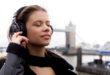 COWIN E7 ANC Headphones