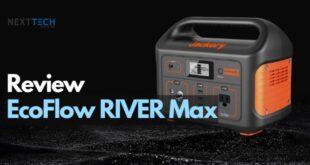 EcoFlow RIVER Max