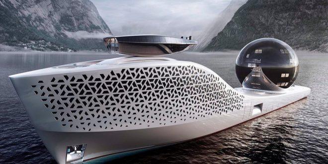 Nuclear Yacht