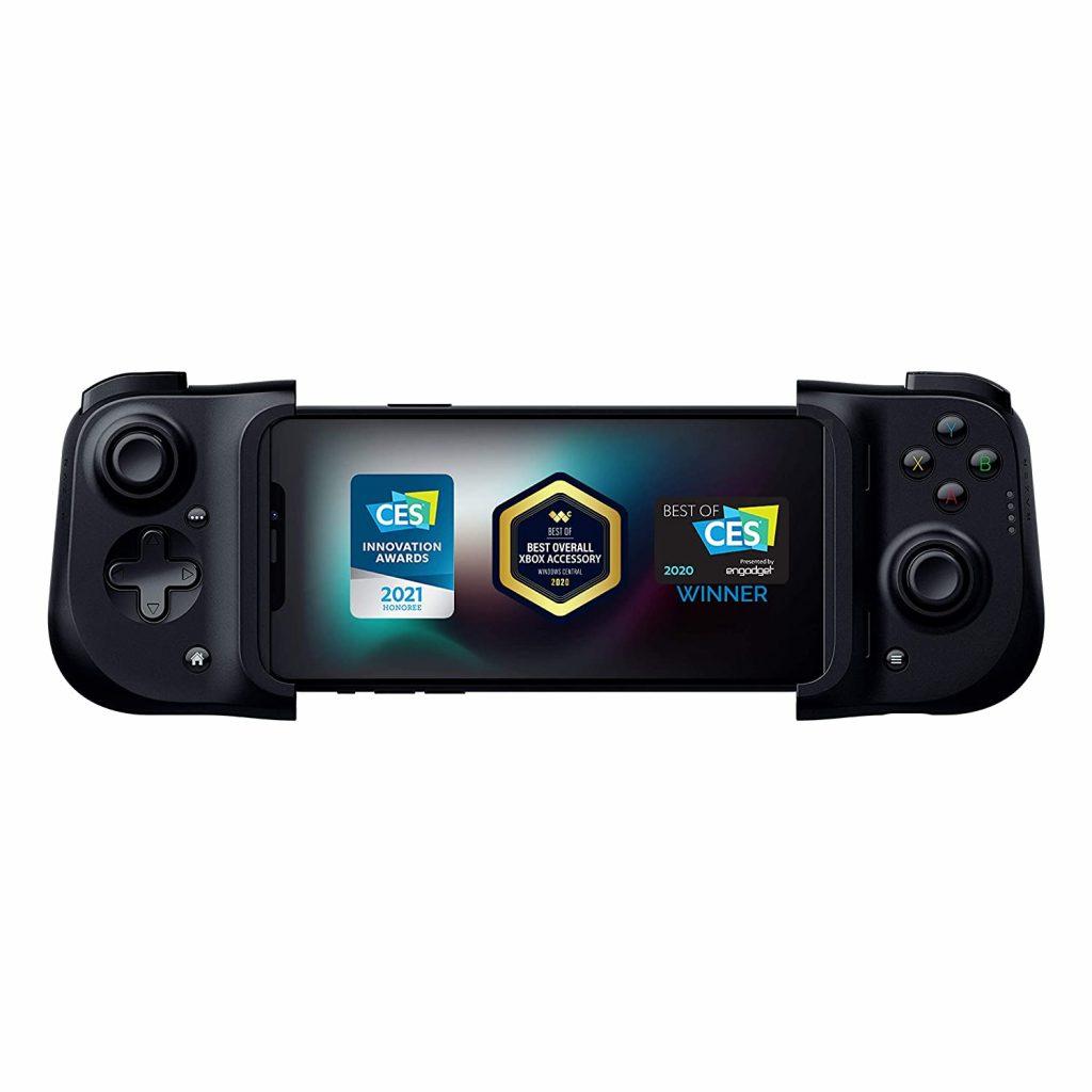 Razer Kishi Smartphone Game Controllers