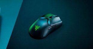 Razer Wireless Gaming Mouse