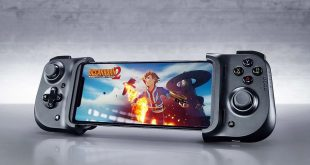 Smartphone Game Controllers