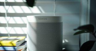 Sonos 5.1 Surround Sound