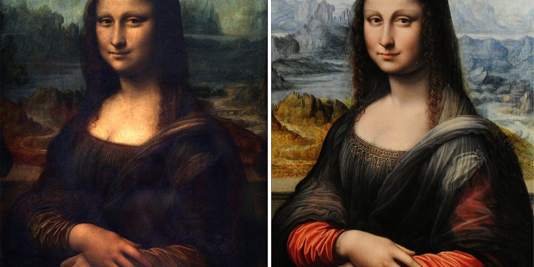 Art generated by artificial intelligence