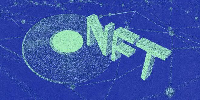 First NFT Music