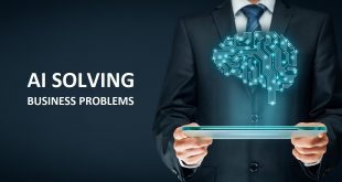 AI Solving Business Problems
